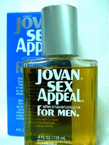 Man sex appeal