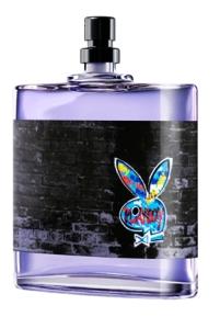 Men's scent