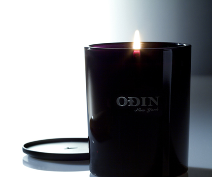 Odin Candle Collection