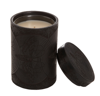 Joya Oliver Rugger In Girum candle