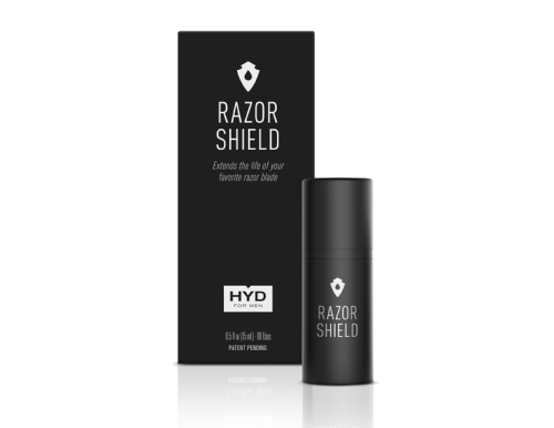 Razor Shield by Hyd for Men