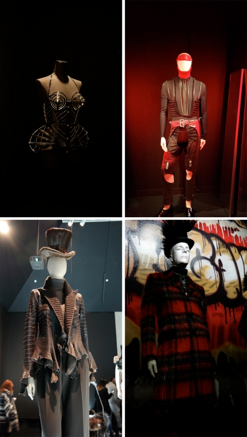 Jean Paul Gaultier at the Brooklyn Museum