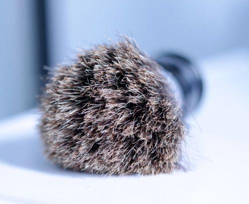 Badger Brush