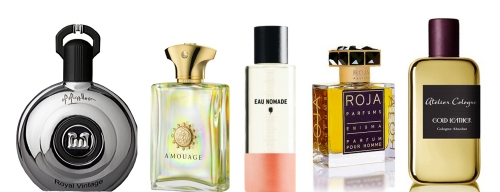 Best of 2013 Fragrance