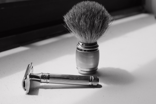 Shaving Essentials